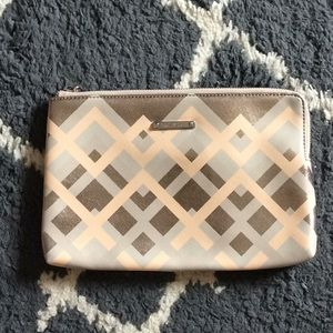 Stella and Dot Capri Pouch